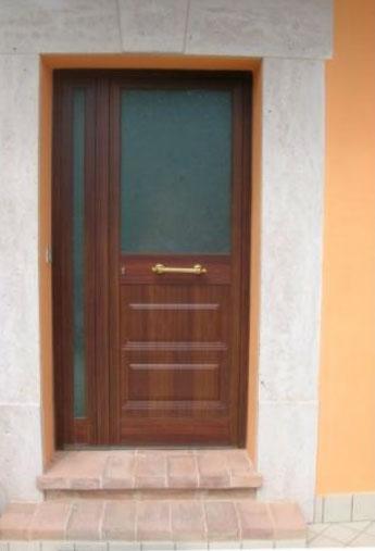 Portoni Bugnall Perugia: Paolo Zugarini Infissi!